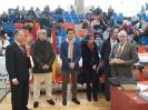 Trofeo Alejandro Blanco Copa de España Senior