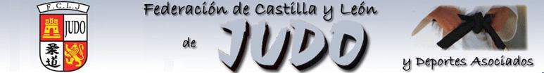Federación C y L de Judo y Deportes Asociados